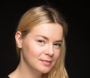 Karina Sėrikova versli mama
