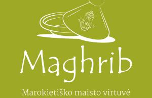 maghrib'