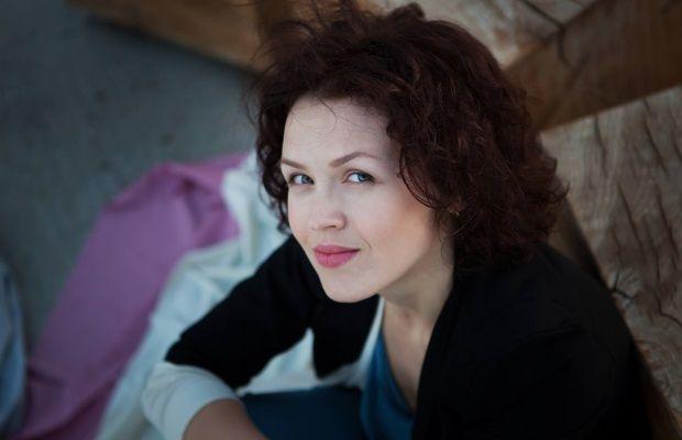 Aliona Bogdanova