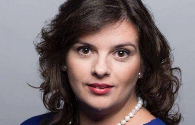 Olga Polevikova
