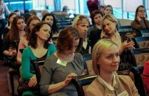 as-versli mama edukacinė konferencija