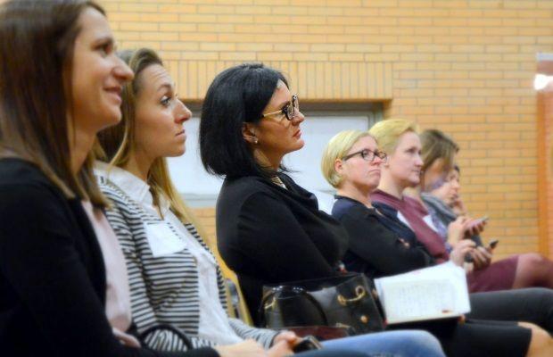 as-versli mama konferencija