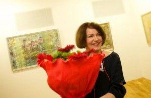 Violeta Moščinskienė