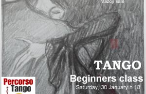 Percorso Tango