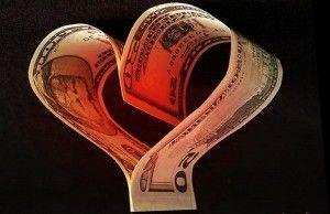meile pinigai