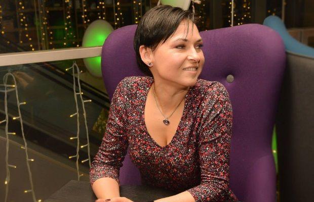 Ieva Jagminienė