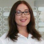 Gyd. akušerė-ginekologė Kristina Norvilaitė
