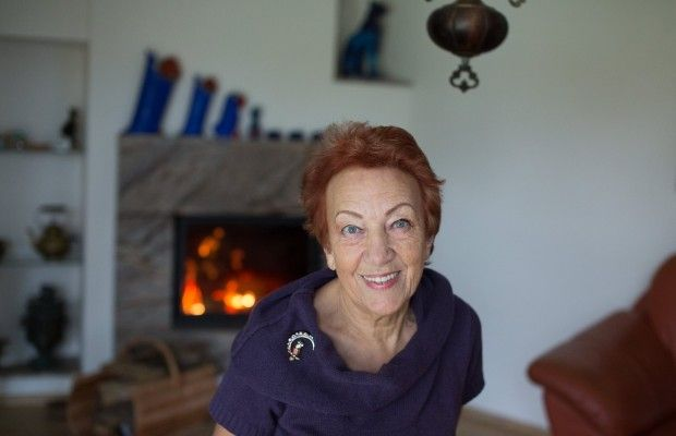 Janina Radvilė