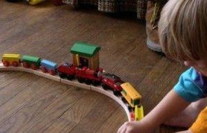 traukinukas