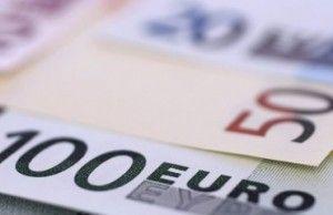 eurai banknotai