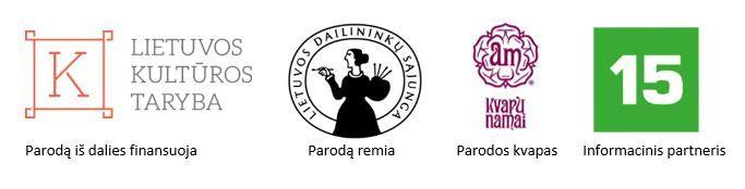 Bendras logo blokas