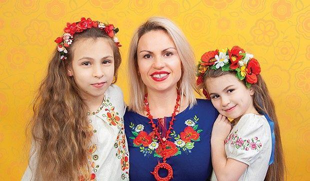 Bachareva_šeimų vakarienė_versli mama