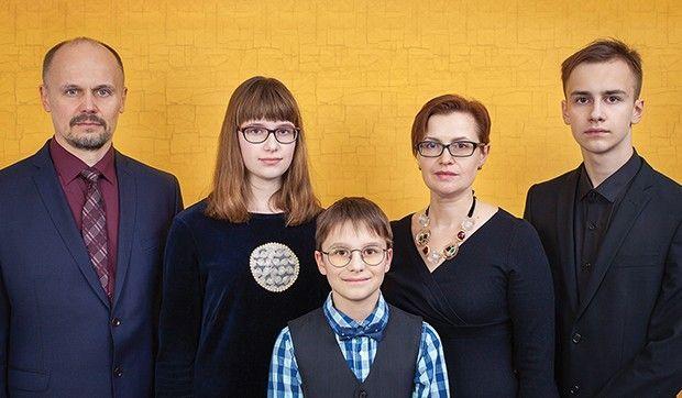 Marcinkeviciai_šeimų vakarienė_versli mama