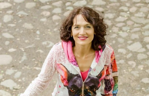 Rita Regalė_versli mama1