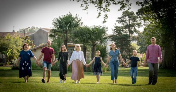 Aurima Dilienė šeima versli mama