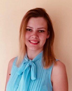 Monika Sirbikienė