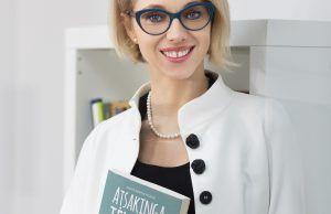 Psichologė Jūratė Bortkevičienė_versli mama