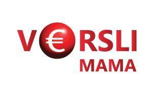 Versli-mama-logotipas-sfera