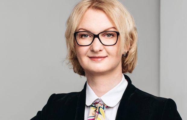 Advokatė Laura Beinorienė_versli mama