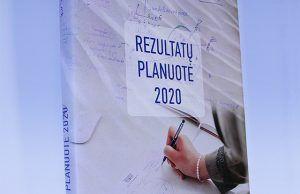 Rezultatų planuotė 2020 versli mama