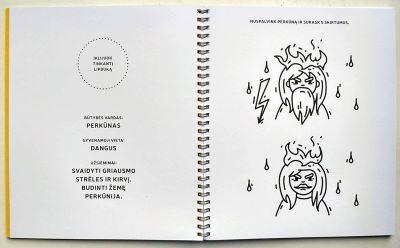 Mitinių būtybių užduočių knyga_vidus_versli mama parduotuvė