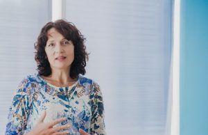 Rita Regalė streso valdymas versli mama