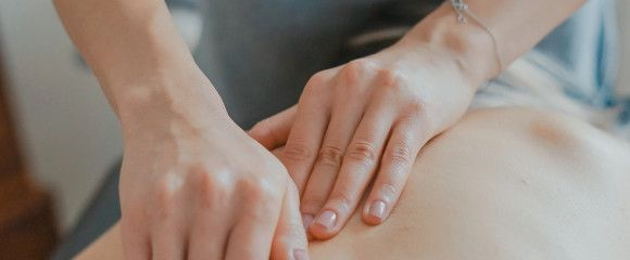 masažas versli mama