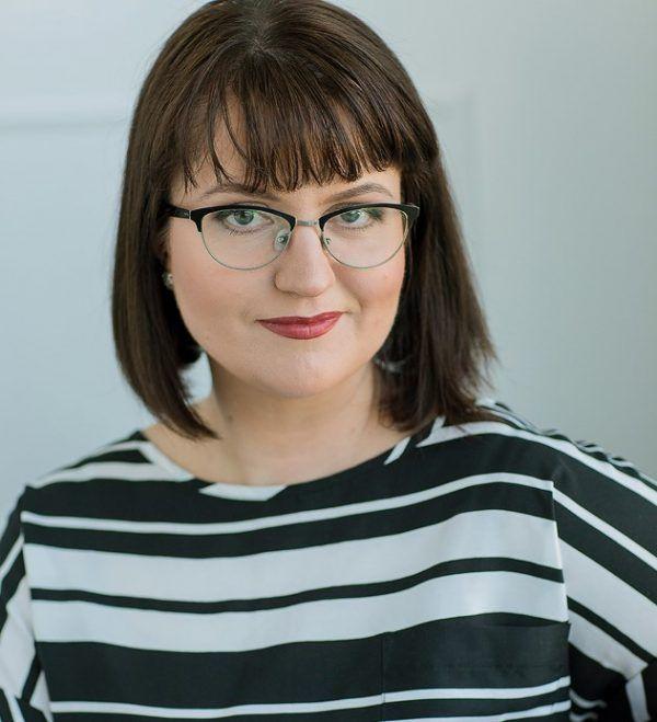 Anita Špakauskė_versli mama tinklaveika