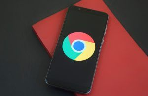 Google chrome_versli mama