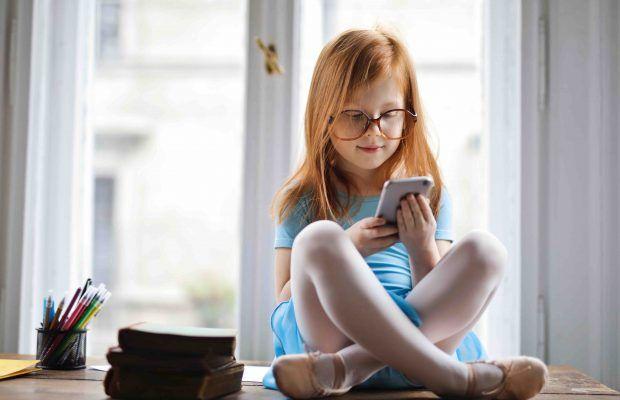 vaiko telefono kontrolė_versli mama