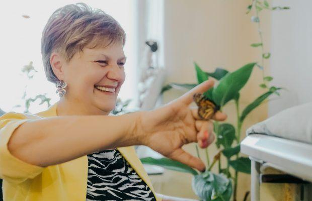 drugelių parodos_Jūratė Kančauskienė_versli mama