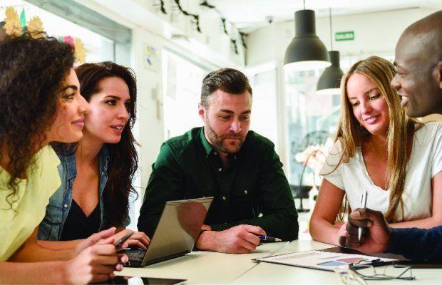 Erasmus+ | CREW | Skaitmeninio ir medijų raštingumo mokymai